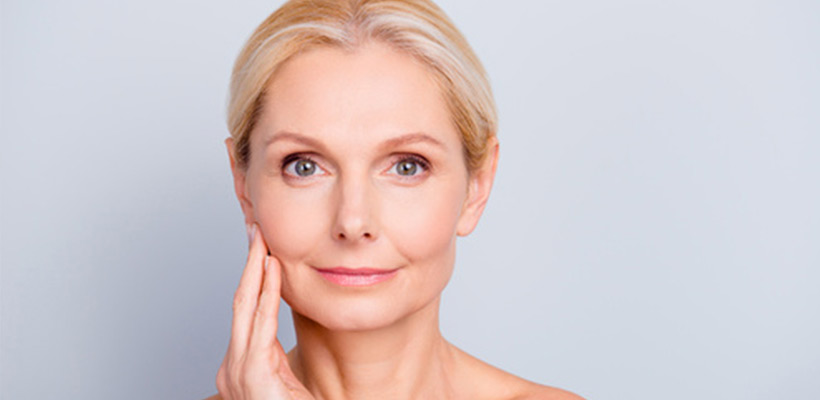 Nach einer Narbenbehandlung sind die meisten Narben wesentlich unauffälliger.