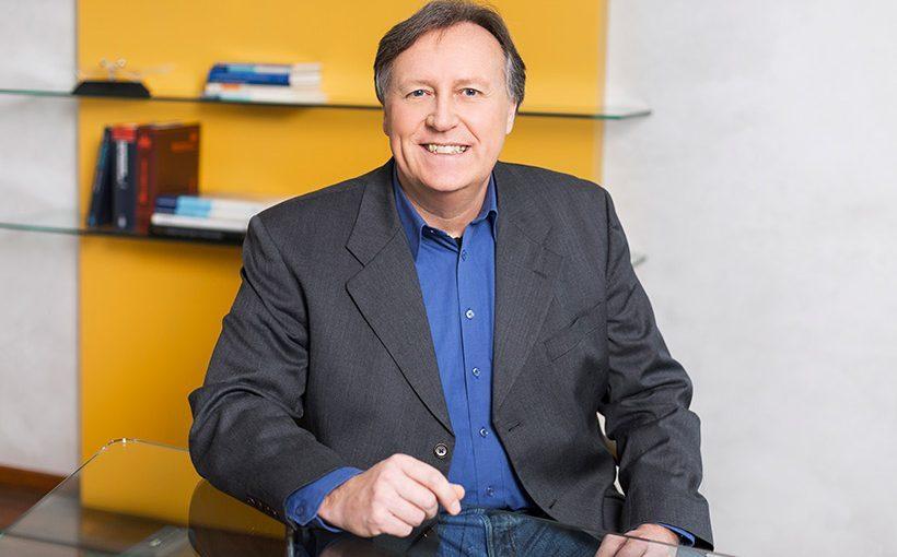 Belegarzt der Klinik am Forsterpark: Dr. med. Michael Weidmann