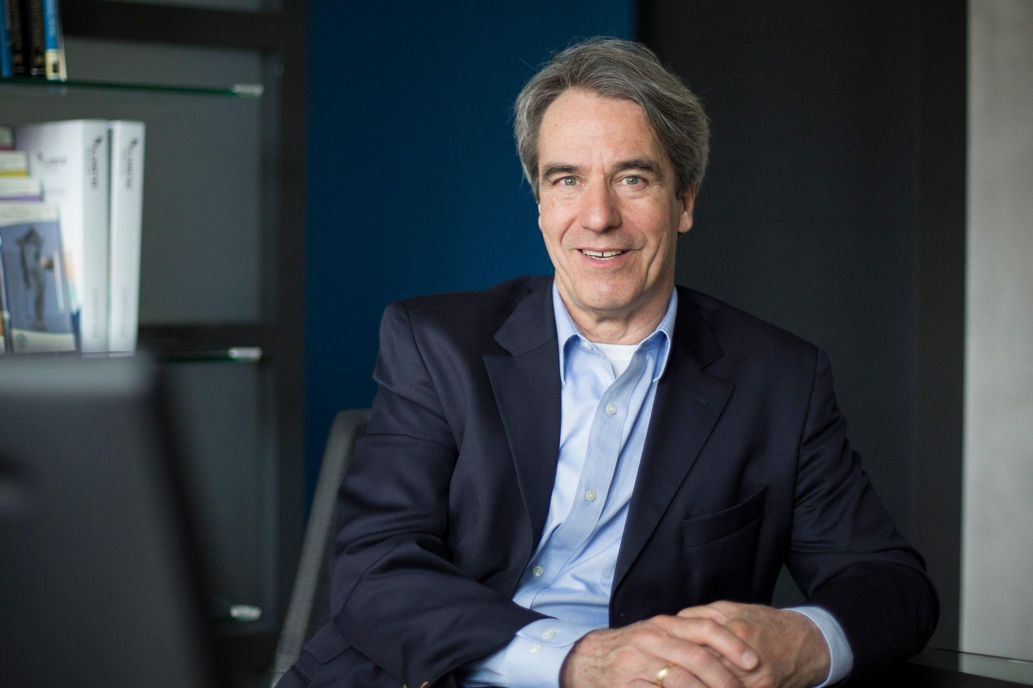 Focus Top Mediziner Dr. Sven von Saldern in Augsburg