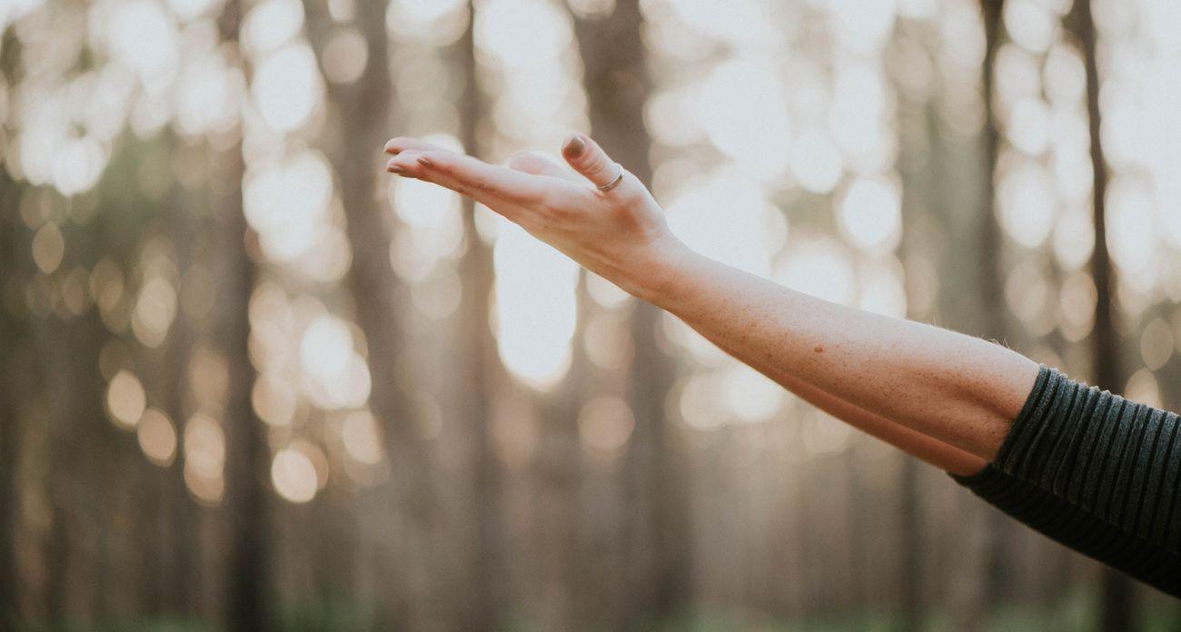 Ein straffer Bauch kann zu einem positiven Körpergefühl führen.