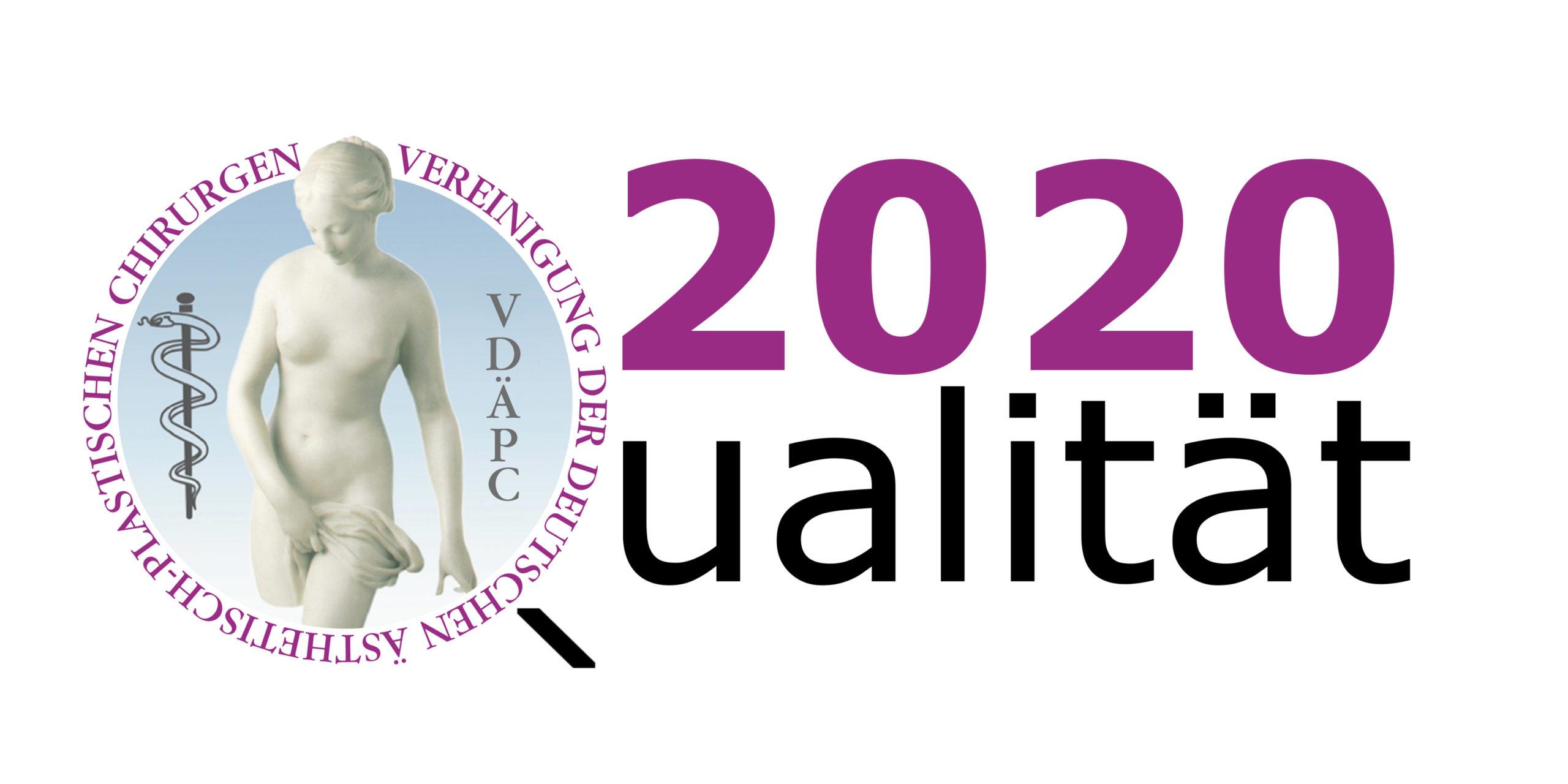 VDÄPC Qualität 2020